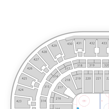 los angeles lakers interactive seating chart: Honda center seating chart interactive seat map seatgeek