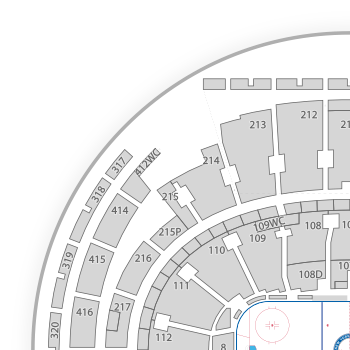 Madison Square Garden Seating Chart Comedy