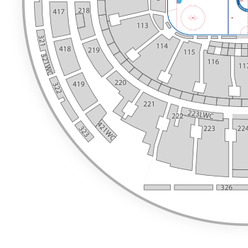 Madison Square Garden Seating Chart Interactive Seat Map SeatGeek
