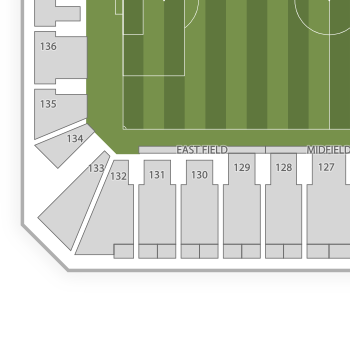 dc united interactive seating chart: Talen energy stadium seating chart interactive seat map seatgeek