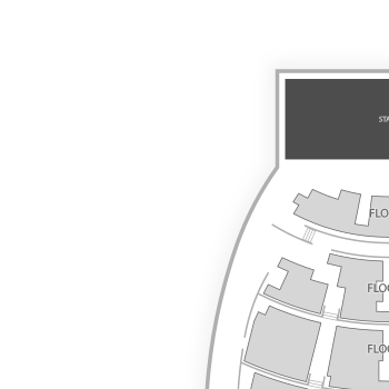 The Wiltern Seating Chart Parking Interactive Map SeatGeek - The wiltern seating chart