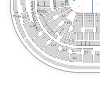dc united interactive seating chart: Scottrade center seating chart seatgeek