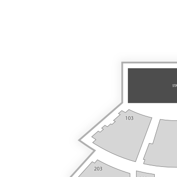 criss angel las vegas seating chart: Luxor theater luxor hotel seating chart interactive seat map