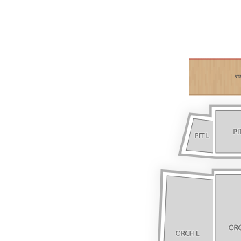 calvin theater seating chart