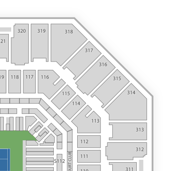 Arthur Ashe Stadium Seating Chart SeatGeek