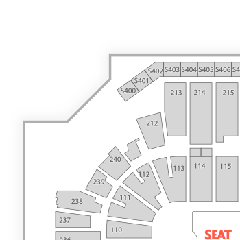 Xl Center Seating Chart Interactive Seat Map Seatgeek