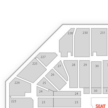 Rupp arena seating chart interactive seat map seatgeek interactive seating charts publicscrutiny Image collections