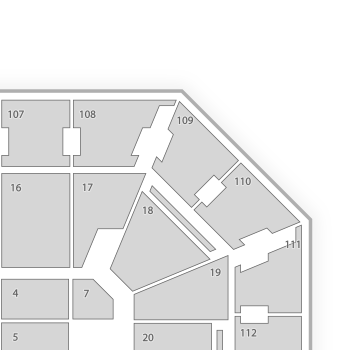 Mohegan Sun Arena Seating Charts Find Tickets