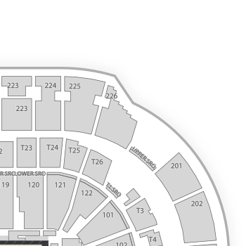 State Farm Arena Seating Chart & Map | SeatGeek