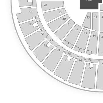 Frank erwin center seating chart interactive seat map seatgeek