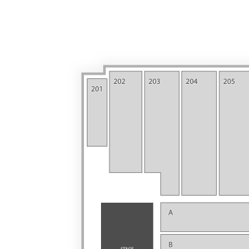 Wright state university nutter center seating chart concert map