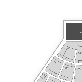 Darien Lake Performing Arts Center Seating Charts Find Tickets