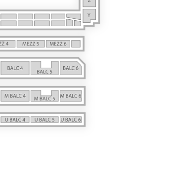 The Fabulous Fox Theatre Seating Chart Map Seatgeek. The Fabulous Fox Theatre Seating Chart Broadway Tickets National. Seat. St Louis Fox Theatre Seating Diagram At Scoala.co