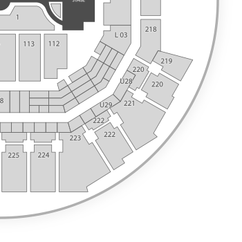 Ford Field Seating Chart Map Seatgeek. Ford Field Seating Chart Concert. Ford. How Many Seats Per Row Ford Field Seating Diagram At Scoala.co