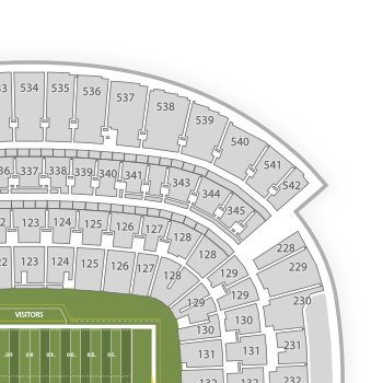 Broncos tickets available