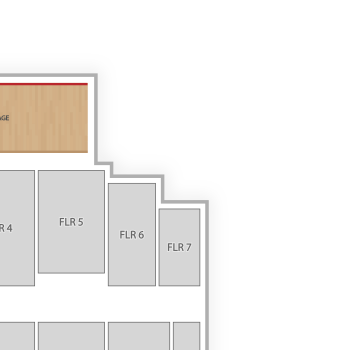 seating chart caesars windsor colosseum: The colosseum at caesars windsor seating chart seatgeek