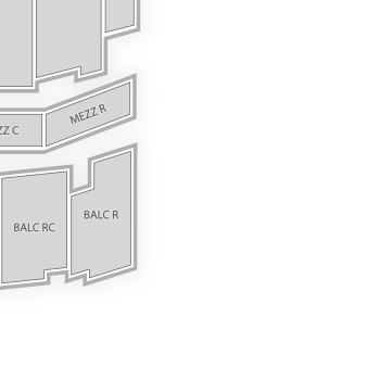 F m kirby center seating chart theater map seatgeek