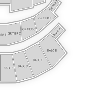 Altria Theater Seating Chart Broadway Tickets National