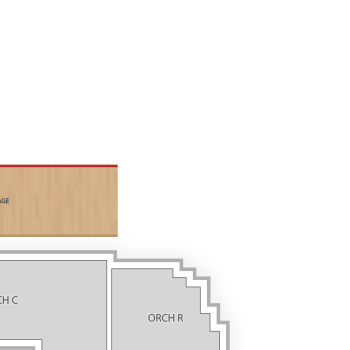 Uptown Theatre Napa Seating Chart Parking Interactive Map SeatGeek